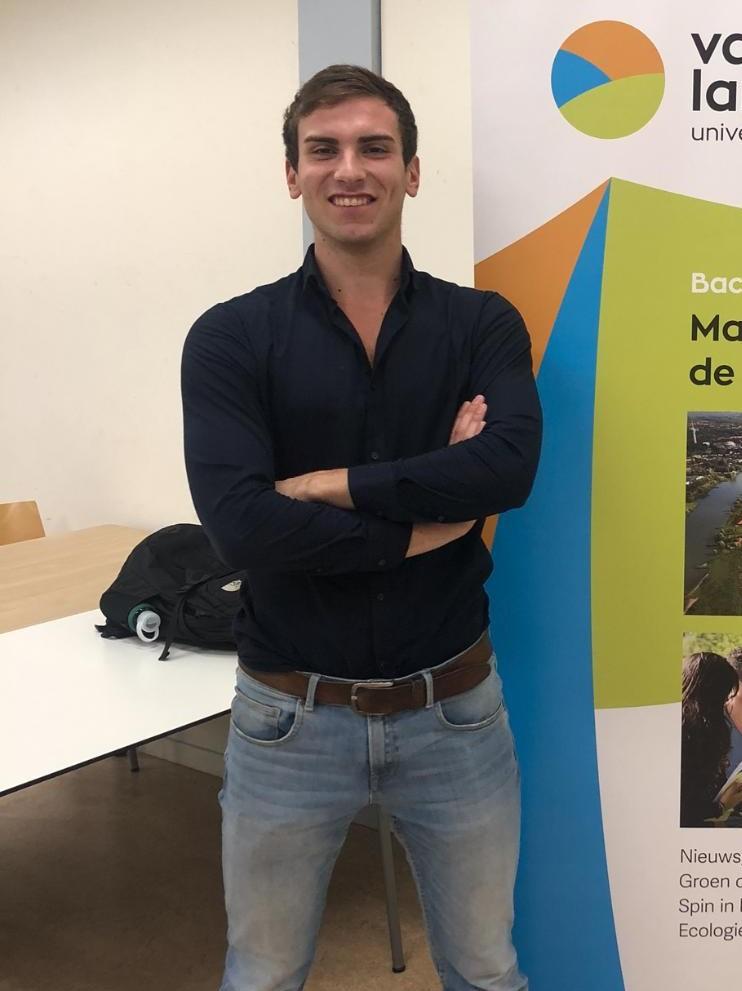 Lukas van Loenen