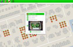 Fruitkaart app voor iedereen